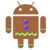 выбор android Gingerbread